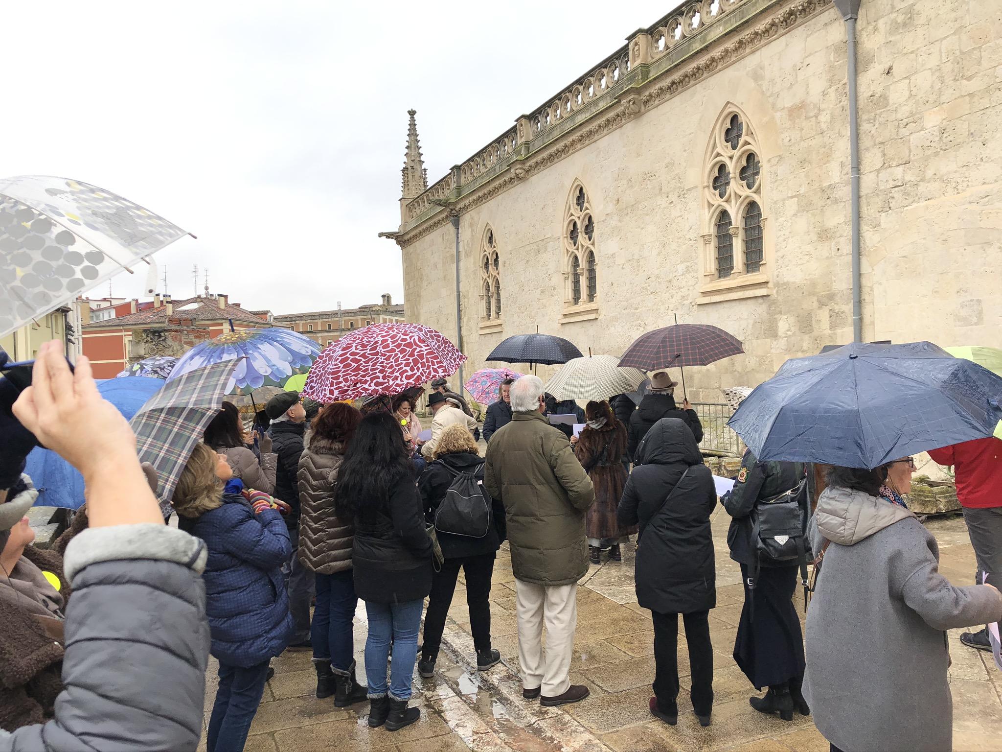 Han comenzado los Sábados en la Catedral