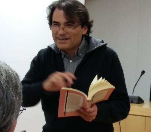 9º Edición del Club de Lectura