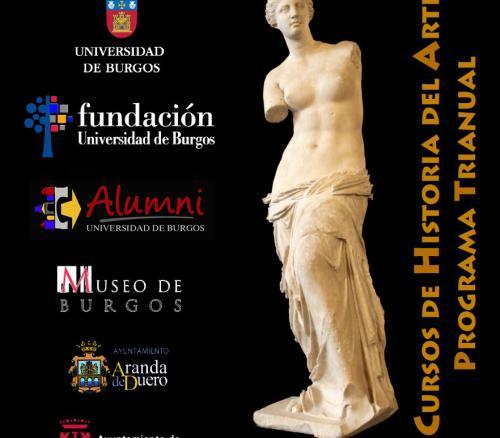 Programa Trianual de Cursos de Arte 2020-2021