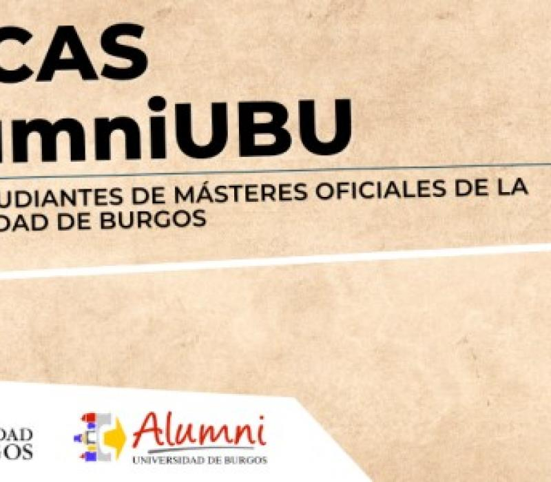 Becas Alumni 2021